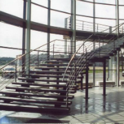 kāpnes